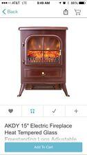 AKDY Electric Heater AK-F-P-0036 $399 >>>> More than 1/2 off!! SAVE