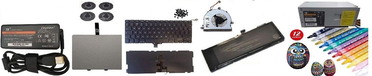 Laptop-Mac-Parts