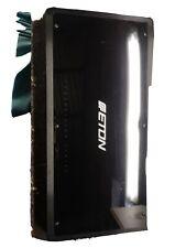 Eton Ecc 600.4 Endstufe Verstärker car hifi