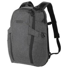 Maxpedition Entity 27 Men's Tactical Lockable Laptop Backpack Rucksack Bag Grey