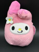 "SQUISHMALLOW SANRIO HELLO KITTY MY MELODY NEW 5"" FREE SHIPPING! IN STOCK"