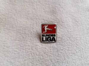 Bundesliga - Germany Football League pin