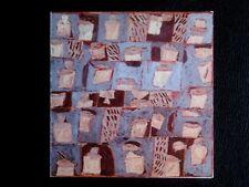 François DILASSER carton vernissage galerie Clivages 1987 LESNEVEN Finistère art