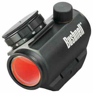 Bushnell TRS25 Red Dot Scope Hunting Optics Rifile Scope 3MOA Matte Black