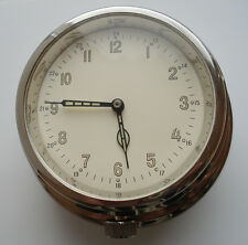 USSR RUSSIAN SOVIET SUBMARINE NAVY MARINE BRASS SHIP WALL CLOCK 2-61
