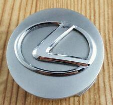 LEXUS  CENTER CAP# PC+ABS  SILVER   WHEELS  CENTER CAP