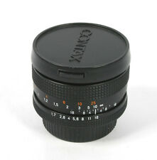 Carl Zeiss Planar T * 50mm f1.7 Contax/Yashica mount Super Zustand