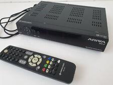 Ferguson Ariva 202e with remote, sharing