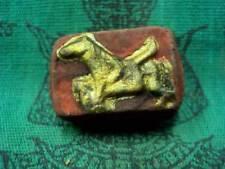 Wealth Feng Shui Horse Lady Money Amulet Figure Lucky Casino Gamble Talisman