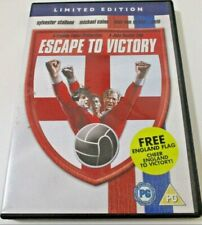 Escape to Victory DVD (2006) Sylvester Stallone, Huston