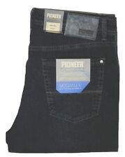 PIONEER ® W 34 L 34 MEGAFLEX RANDO STRETCH Jeans dark used 1680.9886.14  1B Ware