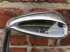 Nike Slingshot HL AW PAC Wedge Senior Flex Graphite Shaft Golf Club 52 left Main