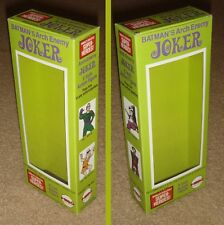 "MEGO 8"" JOKER BOX ONLY"