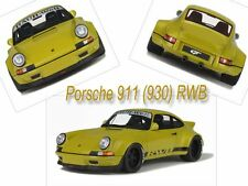 Porsche 911 RWB (tipo 930) limitado 3.000 trozo GT Spirit 1:18