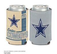 Dallas Cowboys Vintage Dosenkühler NFL Football Can Cooler