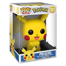 "Funko Pop Games Pokemon - 18"" Pikachu Vinyl Figure"