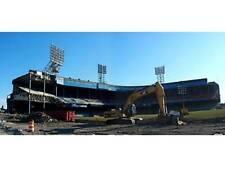Detroit Tiger Stadium Demolition Pics - 1,400 + pics