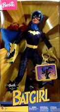 Barbie as Batgirl  Doll  released in 2003 Mattel Toys  DC Comics