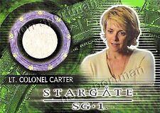 STARGATE SG1 SEASON 10 COSTUME CARD C53 AMANDA TAPPING