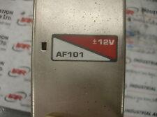 FIDIA CNC POWER SUPPLY +12V  AF101