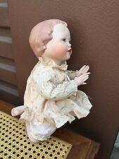 Yolanda Bello Porcelain Doll