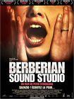 Affiche 40x60cm BERBERIAN SOUND STUDIO (2013) Toby Jones, Cosimo Fusco NEUVE