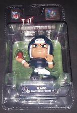 Lil Teammates Collectible NFL Figure Houston Texans Quarterback Series 1 one