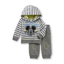 Gestreifte Disney Baby-Kleidungs-Sets & -Kombinationen für Jungen