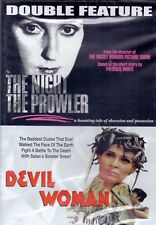 The Night, the Prowler & Devil Woman DVD Code Red Jim Sharman Jose Flores Sibal