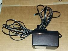 RARE ! OFFICIAL ATARI 7800 POWER SUPPLY  : CO24943-309 ! PAL ! UK 3 PIN !TESTED!