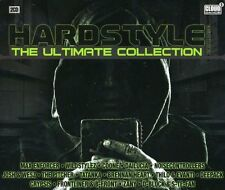 Hardstyle The Ultimate Collect [CD]
