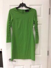 Cynthia Rowley Lime Ladies Women's Dress