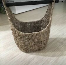Thirty One Wicker Toilet paper Holder
