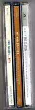 Lot of 3 Rock/Pop Cds 01 - Phil Collins, Eric Clapton & Wilson Phillips