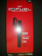 Milwaukee 2724-20 M18 Fuel Blower Jobsite NEW