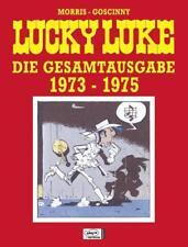 Lucky Luke Gesamtausgabe 14 von Morris (2006, Gebundene Ausgabe)