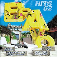 BRAVO HITS 62 / 2 CD-SET (CLUB EDITION) - TOP-ZUSTAND