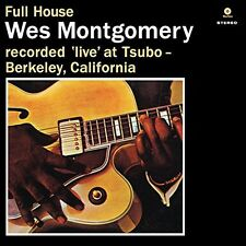 Wes Montgomery - Full House [New Vinyl] 180 Gram