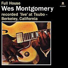 Wes Montgomery - Full House [New Vinyl] 180 Gram