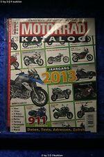 Motorrad Katalog Nr. 44 2013
