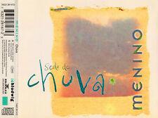 MENINO - Chuva - Rare CD 1995 BMG Records NEU