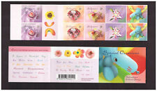 Singapore 2005 Special Occasion BOOKLET x 2 MNH