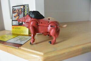 Razorbeast Hasbro Transformers Beast Wars Figure Complete