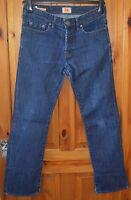 """HUGO BOSS Jeans W30"""" L30"""" Orange Label Regular Fit Men's Designer Pant"""