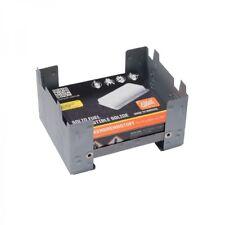 Esbit Spirit Traveling Cooker small 6 x 14 g Mini cooker Dry fuel Dry