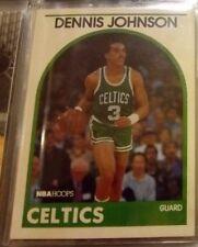 Dennis Johnson Boston Celtics