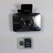 Driving Video Recorder Car Black-box Dashcam Hyundai Softman R330dl 16gb 2ch Hd