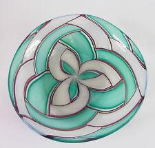 Murano Schale Plate - A SPINA - Ercole Barovier 1957 -  - Barovier ( Nr.2 )