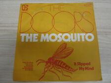 Single /  The Doors – The Mosquito      / DE  PRESS / RAR /