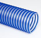 "CNC Dust Collection Hose - Flex-Tube PU 60 HF 4"" X 25' Urethane Hose"
